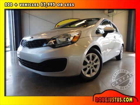 2015 Kia Rio LX in Airport Motor Mile ( Metro Knoxville ), TN