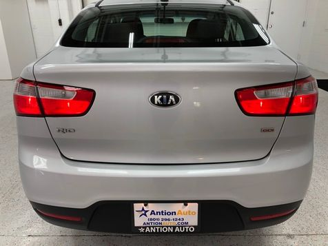 2015 Kia Rio LX | Bountiful, UT | Antion Auto in Bountiful, UT