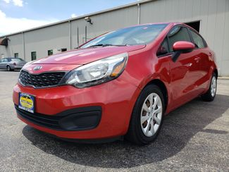 2015 Kia Rio LX | Champaign, Illinois | The Auto Mall of Champaign in Champaign Illinois