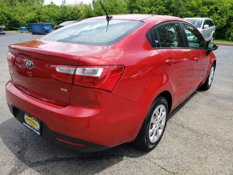 2015 Kia Rio LX | Champaign, Illinois | The Auto Mall of Champaign in Champaign, Illinois