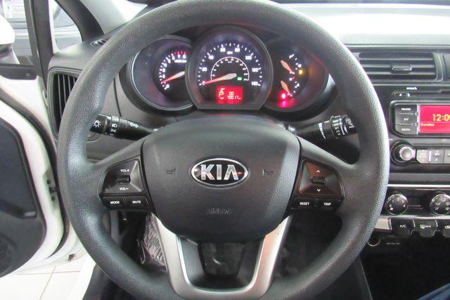 2015 Kia Rio LX Chicago, Illinois 10
