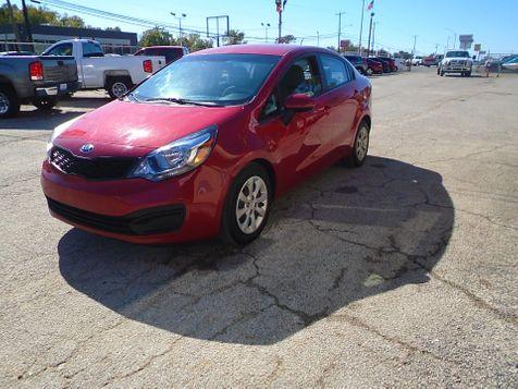 2015 Kia Rio LX | Fort Worth, TX | Cornelius Motor Sales in Fort Worth, TX