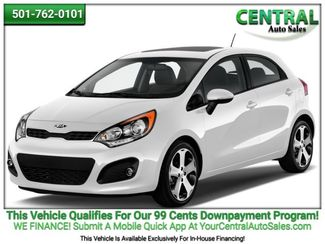 2015 Kia Rio LX | Hot Springs, AR | Central Auto Sales in Hot Springs AR