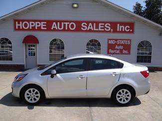 2015 Kia Rio LX | Paragould, Arkansas | Hoppe Auto Sales, Inc. in  Arkansas