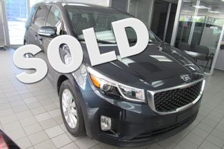 2015 Kia Sedona EX W/ BACK UP CAM Chicago, Illinois