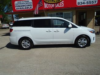 2015 Kia Sedona LX | Fort Worth, TX | Cornelius Motor Sales in Fort Worth TX