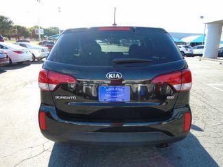 2015 Kia Sorento LX  Abilene TX  Abilene Used Car Sales  in Abilene, TX