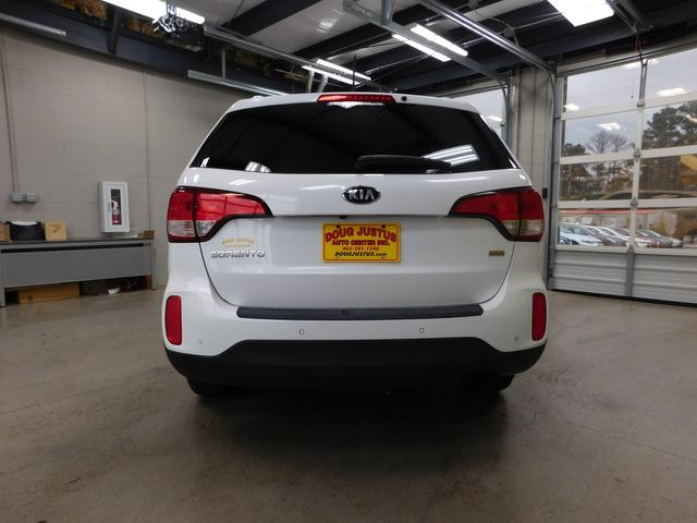 2015 Kia Sorento LX in Airport Motor Mile ( Metro Knoxville ), TN 37777