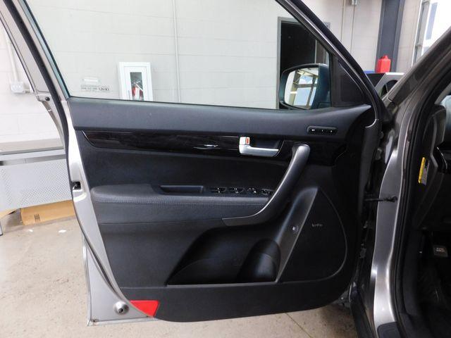 2015 Kia Sorento EX in Airport Motor Mile ( Metro Knoxville ), TN 37777