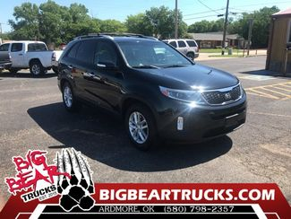 2015 Kia Sorento LX in Oklahoma City OK