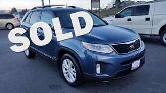 2015 Kia Sorento EX AWD | Ashland, OR | Ashland Motor Company in Ashland OR