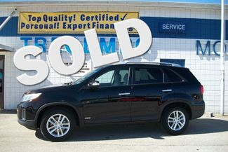 2015 Kia Sorento AWD V6 EX in Bentleyville Pennsylvania, 15314