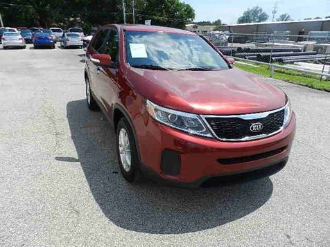 2015 Kia Sorento LX | Brownsville, TN | American Motors of Brownsville in Brownsville, TN
