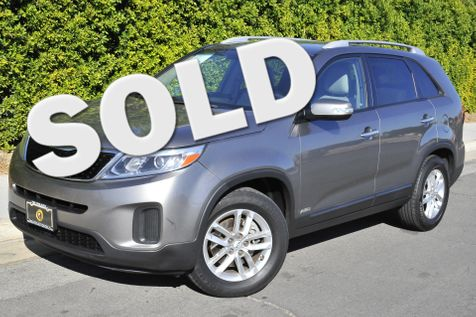 2015 Kia Sorento LX in Cathedral City