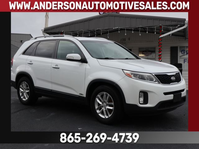 2015 Kia Sorento LX in Clinton, TN 37716