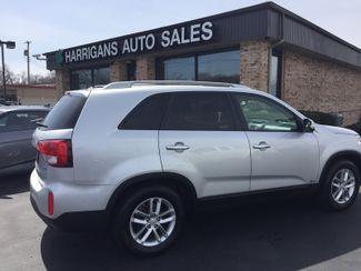 2015 Kia Sorento LX | Dayton, OH | Harrigans Auto Sales in Dayton OH
