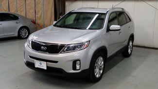 2015 Kia Sorento EX in East Haven CT, 06512