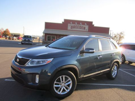 2015 Kia Sorento LX in Fort Smith, AR