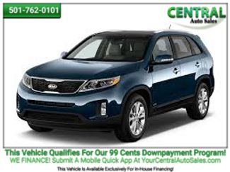 2015 Kia Sorento in Hot Springs AR