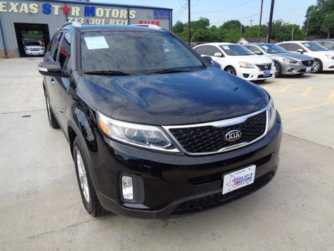 2015 Kia Sorento LX in Houston