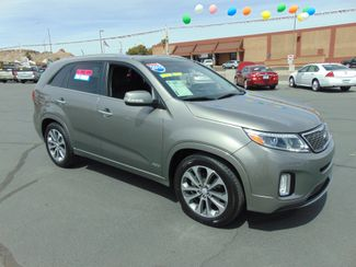 2015 Kia Sorento SX in Kingman Arizona, 86401