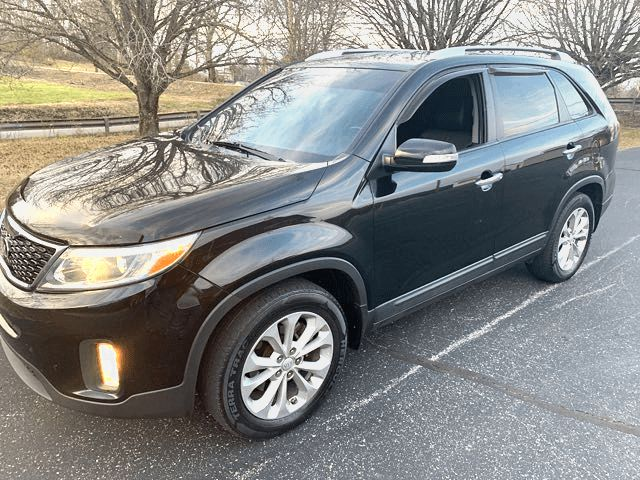 2015 Kia-Loaded! Showroom Condition! Sorento-BUY HERE PAY HERE $500 DN WAC EX