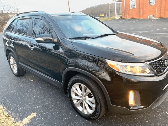 2015 Kia-Loaded! Showroom Condition! Sorento-BUY HERE PAY HERE $500 DN WAC EX- 3 DAY SALE