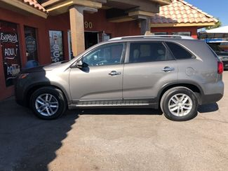 2015 Kia Sorento LX CAR PROS AUTO CENTER (702) 405-9905 Las Vegas, Nevada 1