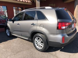 2015 Kia Sorento LX CAR PROS AUTO CENTER (702) 405-9905 Las Vegas, Nevada 2