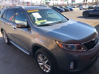 2015 Kia Sorento LX CAR PROS AUTO CENTER (702) 405-9905 Las Vegas, Nevada 4