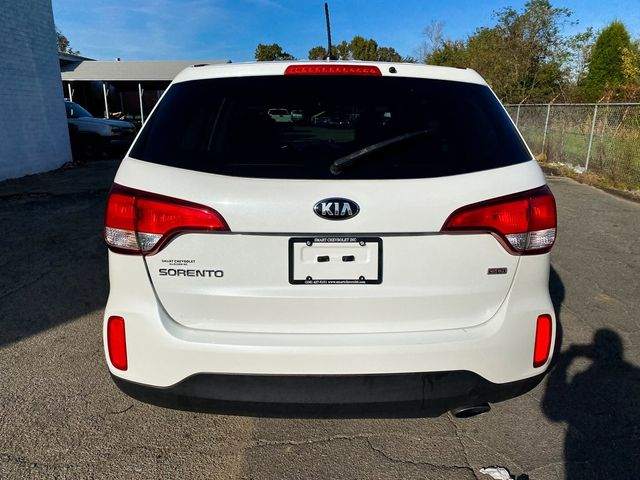 2015 Kia Sorento LX Madison, NC 2