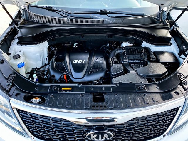 2015 Kia Sorento LX Madison, NC 32