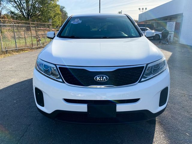 2015 Kia Sorento LX Madison, NC 6