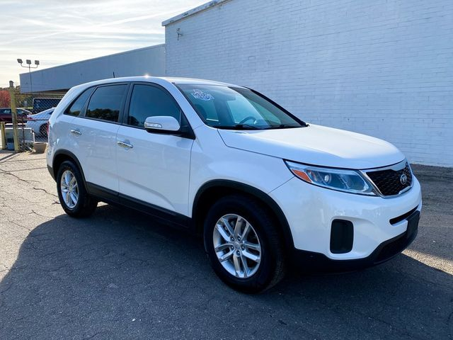 2015 Kia Sorento LX Madison, NC 7