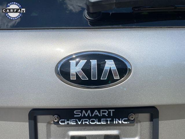 2015 Kia Sorento LX Madison, NC 16