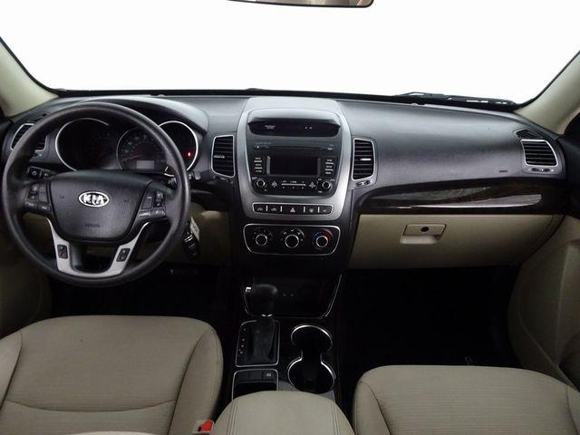 2015 Kia Sorento LX in McKinney, Texas 75070