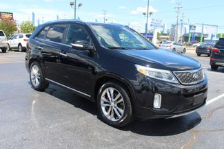 2015 Kia Sorento SX Limited in Memphis, Tennessee 38115