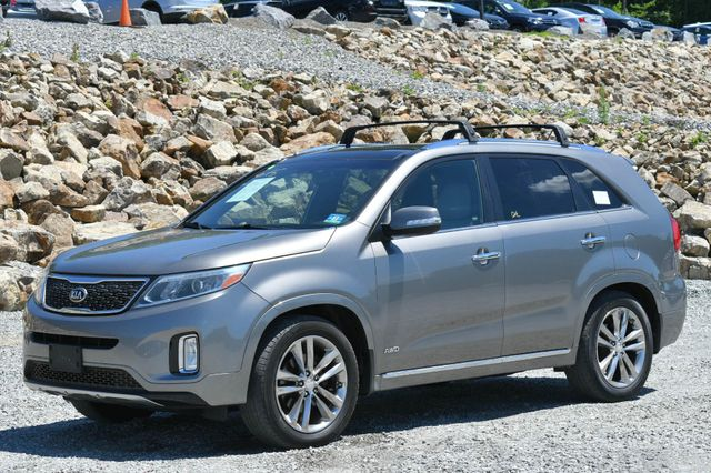 2015 Kia Sorento SX Limited Naugatuck, Connecticut