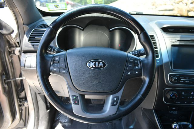 2015 Kia Sorento SX Limited Naugatuck, Connecticut 15