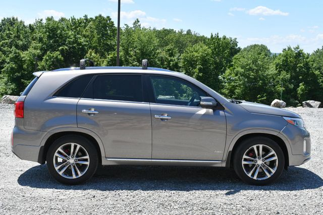 2015 Kia Sorento SX Limited Naugatuck, Connecticut 5