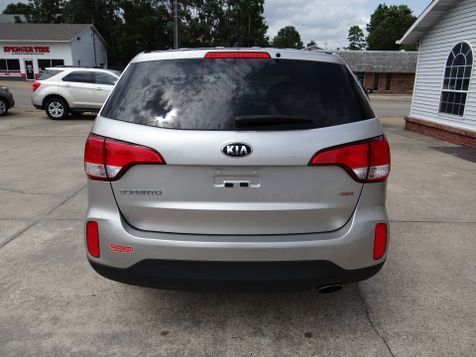 2015 Kia Sorento LX   Paragould, Arkansas   Hoppe Auto Sales, Inc. in Paragould, Arkansas