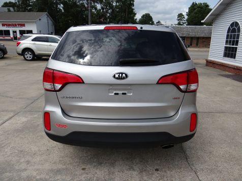 2015 Kia Sorento LX | Paragould, Arkansas | Hoppe Auto Sales, Inc. in Paragould, Arkansas