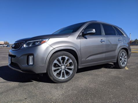 2015 Kia Sorento SX AWD w/ warranty in , Colorado
