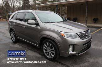2015 Kia Sorento SX  city PA  Carmix Auto Sales  in Shavertown, PA