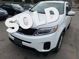 2015 Kia Sorento LX  city MA  Baron Auto Sales  in West Springfield, MA