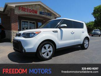 2015 Kia Soul    Abilene, Texas   Freedom Motors  in Abilene,Tx Texas