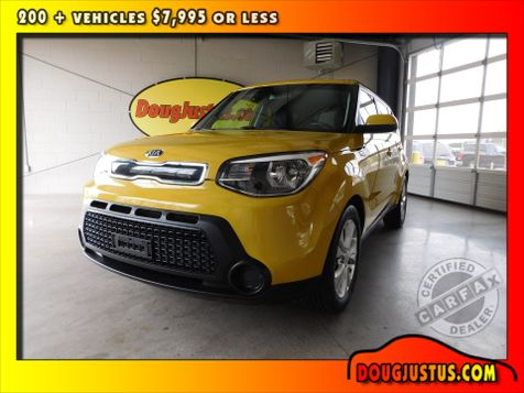 2015 Kia Soul + in Airport Motor Mile ( Metro Knoxville ), TN