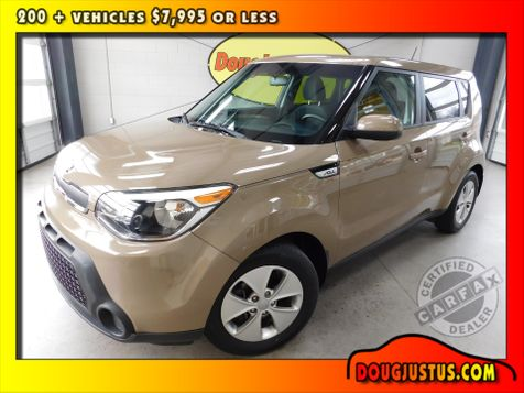 2015 Kia Soul Base in Airport Motor Mile ( Metro Knoxville ), TN