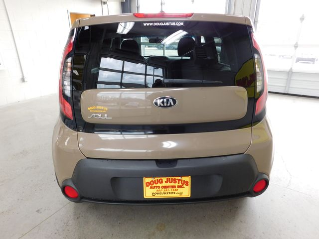 2015 Kia Soul Base in Airport Motor Mile ( Metro Knoxville ), TN 37777