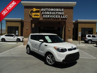 2015 Kia Soul + in Bullhead City Arizona, 86442-6452